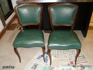 Muebles vintage una vuelta por viejos son los trapos for Sillas para viejitos