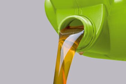 SIGAUS: reciclar y recuperar aceite usado