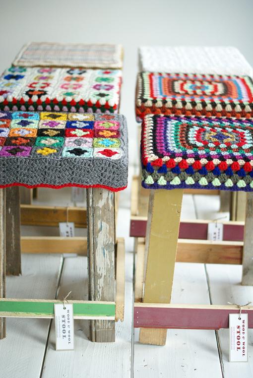 Reciclar muebles de madera manualidades artesanas for Muebles reciclados ideas