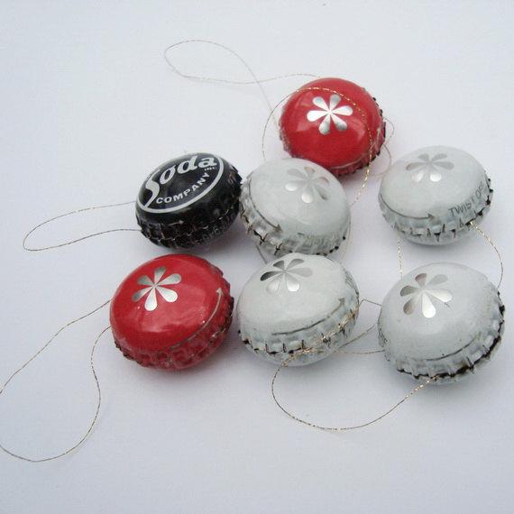 adornos de navidad con iturris