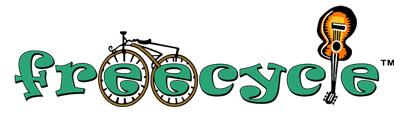 Freecycle: reciclar, regalar e intercambiar antes de tirar nada a la basura