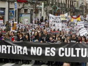 Las corridas de toros: ¿bien cultural?