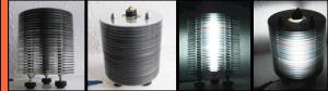 Reciclar CDs para hacer lámparas