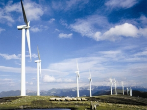 El desarrollo futuro de la energía eólica en Euskadi