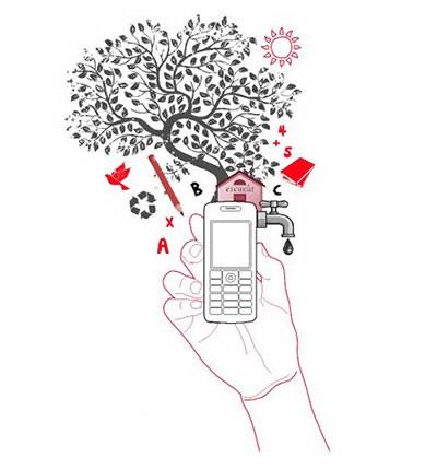 EITB se une a la campaña Dona tu móvil