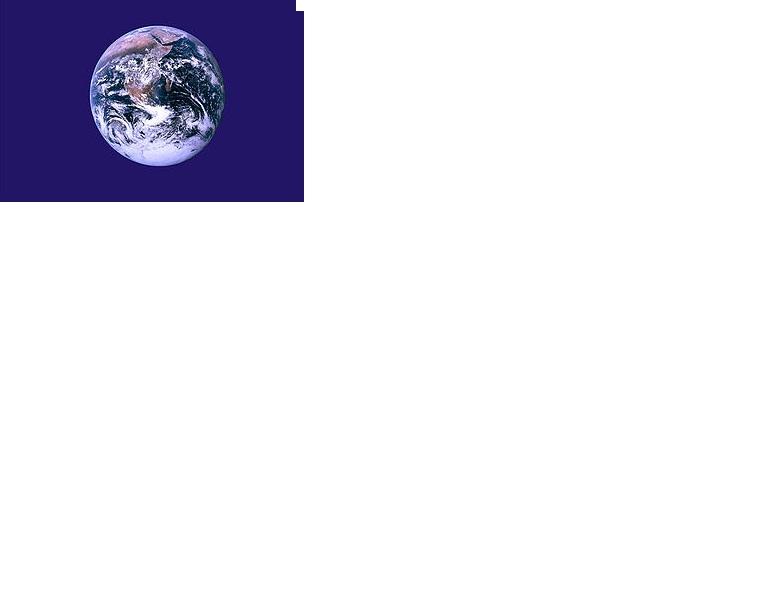 Hoy 22 de abril se celebra El Día de la Tierra 2012