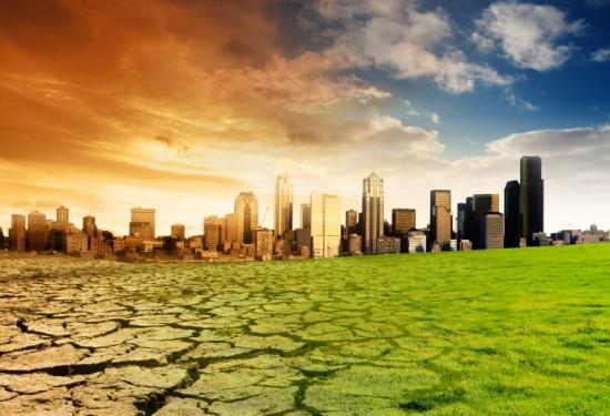 Definición del cambio climático