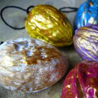 Bolas decorativas para árbol de navidad