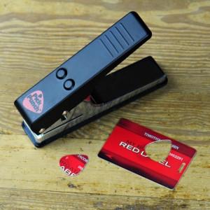 Reutilizar tarjetas de crédito en puas gutiarra