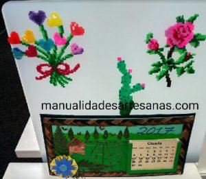 Cómo hacer cactus para decorar en la mesa