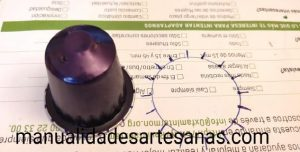 Cómo dividir en partes una cápsula nespresso